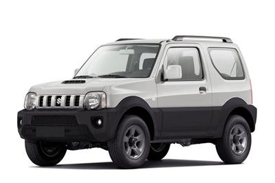 Cheap jeep car rentals iceland suzuki jimny fandeluxe Images